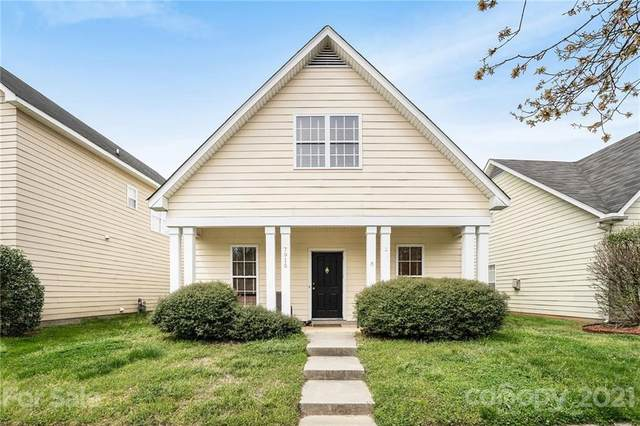 7915 Baylis Drive, Huntersville, NC 28078 (#3728145) :: Carolina Real Estate Experts