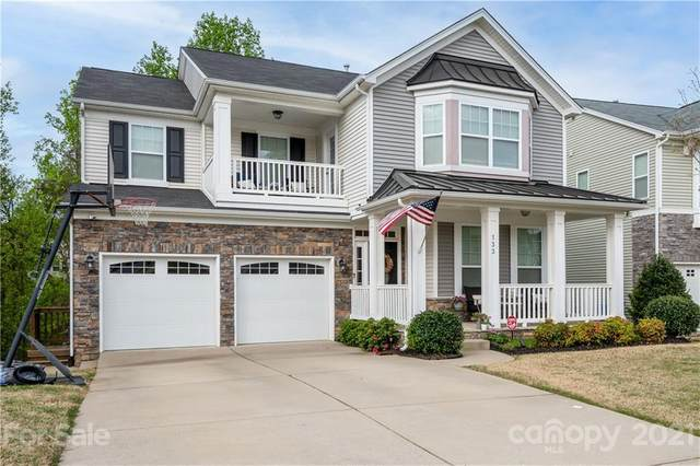 133 Farmers Folly Drive, Mooresville, NC 28117 (#3728148) :: LePage Johnson Realty Group, LLC