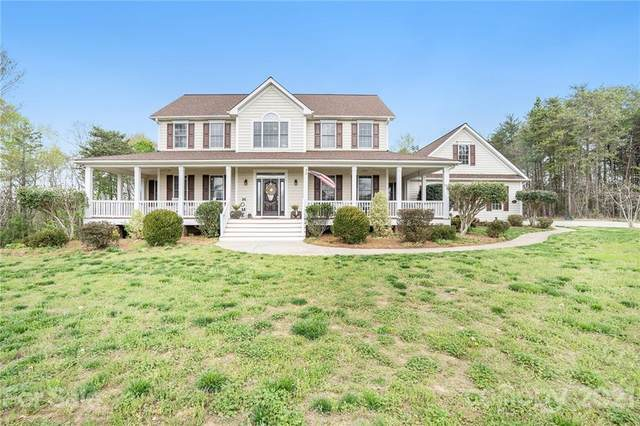 207 Sparta Drive, Mooresville, NC 28117 (#3728163) :: The Premier Team at RE/MAX Executive Realty