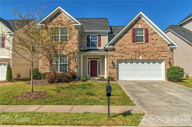 9620 Loughlin Lane, Charlotte, NC 28273 (#3728173) :: High Performance Real Estate Advisors