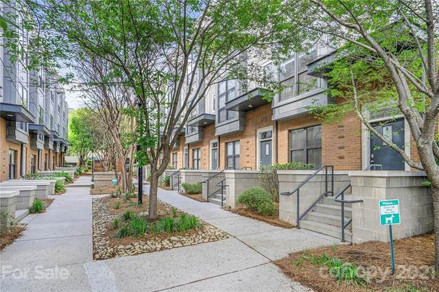 479 M Street, Charlotte, NC 28204 (#3728181) :: High Performance Real Estate Advisors