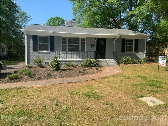 410 Riggins Street #0, Monroe, NC 28110 (#3728184) :: Robert Greene Real Estate, Inc.
