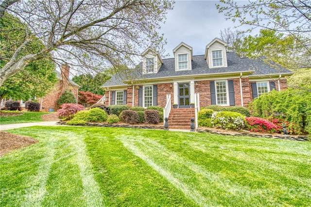 202 Southfork Drive, Belmont, NC 28012 (#3728190) :: Stephen Cooley Real Estate Group