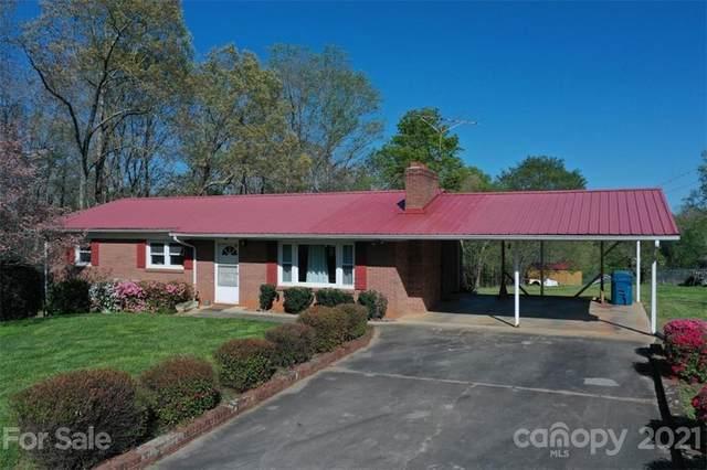 19 Grandview Street, Granite Falls, NC 28630 (#3728193) :: Scarlett Property Group