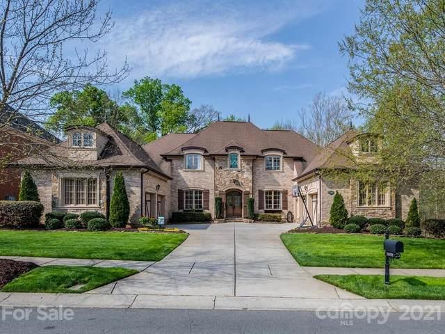 14358 Salem Ridge Road, Huntersville, NC 28078 (#3728198) :: Carlyle Properties