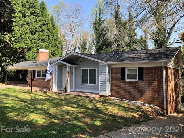 370 25th Avenue, Hickory, NC 28601 (#3728199) :: MartinGroup Properties