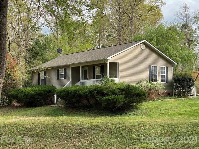 113 Oakhill Court, Mount Gilead, NC 27306 (#3728209) :: The Allen Team