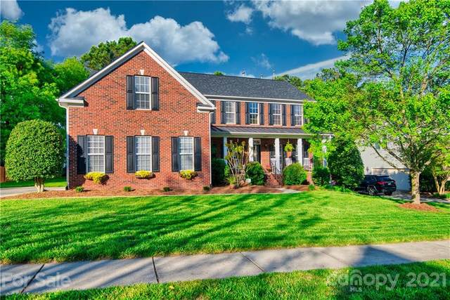 2337 Harvester Avenue, Fort Mill, SC 29708 (#3728225) :: MartinGroup Properties