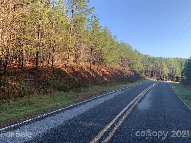 999 Green River Cove Road #14, Mill Spring, NC 28756 (#3728229) :: Robert Greene Real Estate, Inc.