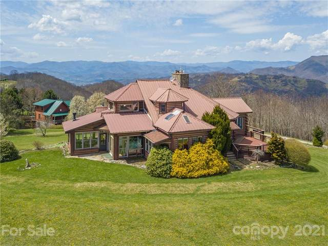 225 Windswept Ridge Road, Canton, NC 28716 (#3728247) :: MartinGroup Properties