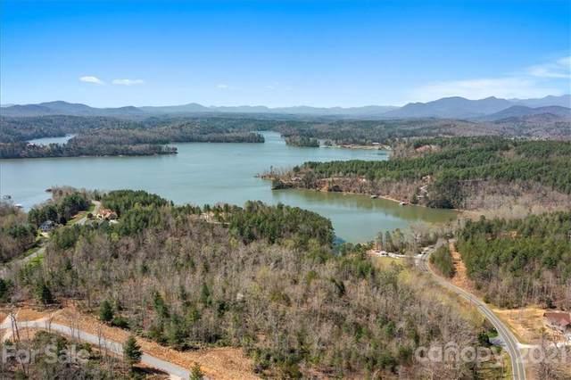 0000 Ridge Point Road, Nebo, NC 28761 (#3728248) :: LePage Johnson Realty Group, LLC