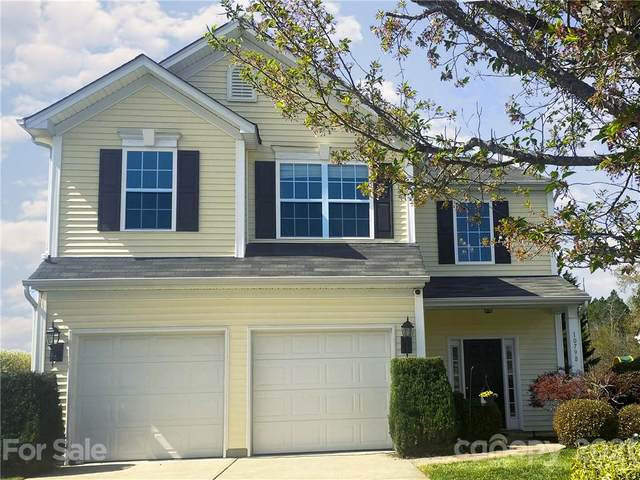 10798 Traders Court, Davidson, NC 28036 (#3728252) :: LePage Johnson Realty Group, LLC