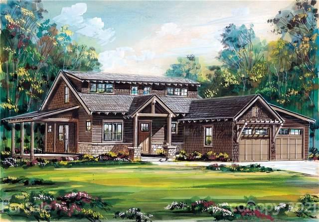 10 Ashe Park Circle, Asheville, NC 28806 (#3728262) :: LePage Johnson Realty Group, LLC