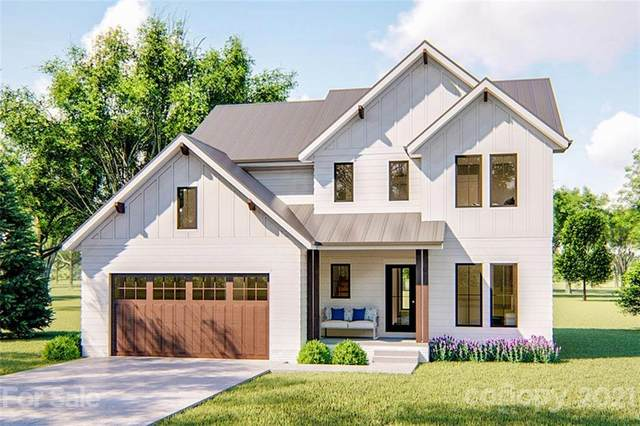 3949 Plainview Road, Charlotte, NC 28208 (#3728263) :: The Ordan Reider Group at Allen Tate