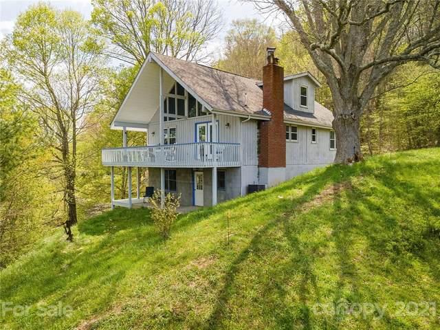 348 Dandelion Lane, Burnsville, NC 28714 (#3728264) :: Puma & Associates Realty Inc.