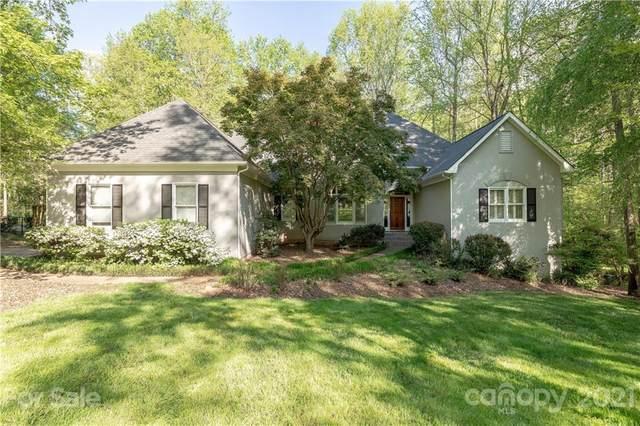 4132 Horseshoe Bend, Weddington, NC 28104 (#3728273) :: Scarlett Property Group