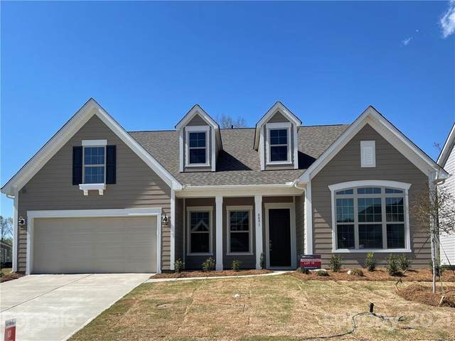 8091 Woodline Lane #18, Denver, NC 28037 (#3728279) :: LePage Johnson Realty Group, LLC