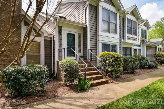 8229 Tradd Court, Charlotte, NC 28210 (#3728285) :: High Performance Real Estate Advisors