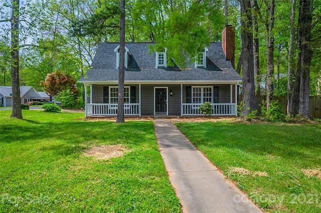 6601 Raeburn Lane, Charlotte, NC 28227 (#3728292) :: LePage Johnson Realty Group, LLC