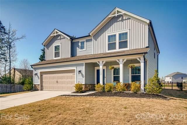 11137 Comiskey Lane, Charlotte, NC 28273 (#3728295) :: High Performance Real Estate Advisors