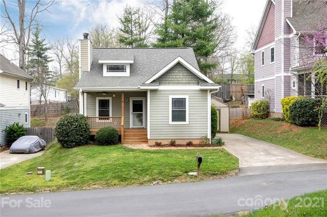 30 Lamar Avenue, Asheville, NC 28803 (#3728310) :: Keller Williams Professionals