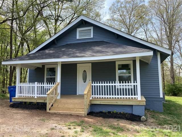 403 3rd Avenue, Albemarle, NC 28001 (#3728315) :: LePage Johnson Realty Group, LLC