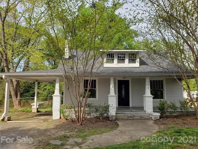 1912 S Main Street 4-6, Kannapolis, NC 28081 (#3728329) :: LePage Johnson Realty Group, LLC