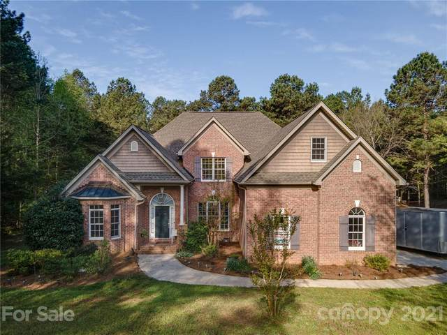 7029 High Oaks Drive #128, Weddington, NC 28104 (#3728331) :: LKN Elite Realty Group | eXp Realty