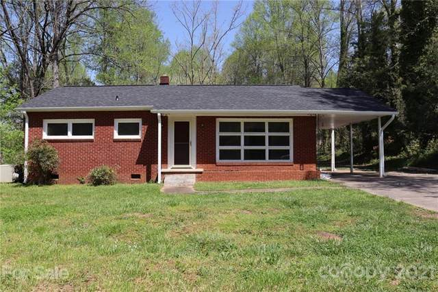 2554 Dixon Boulevard, Shelby, NC 28152 (#3728334) :: Rhonda Wood Realty Group
