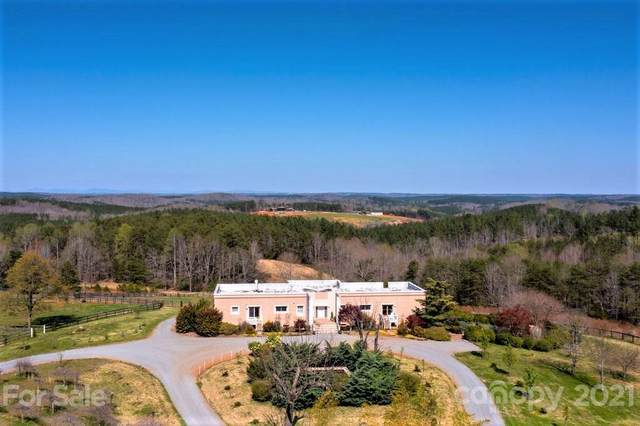 376 Herbert Page Road, Tryon, NC 28782 (#3728337) :: Scarlett Property Group