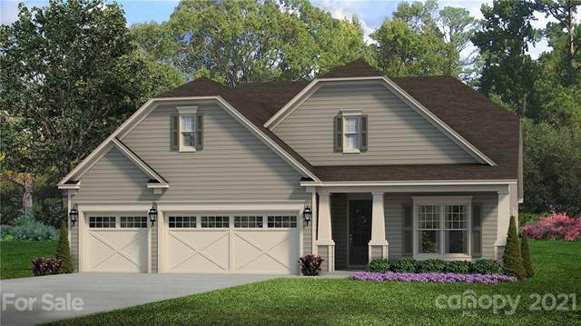 8707 Festival Way, Charlotte, NC 28215 (#3728342) :: The Ordan Reider Group at Allen Tate