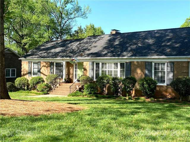 3133 Goneaway Road, Charlotte, NC 28210 (MLS #3728346) :: RE/MAX Journey