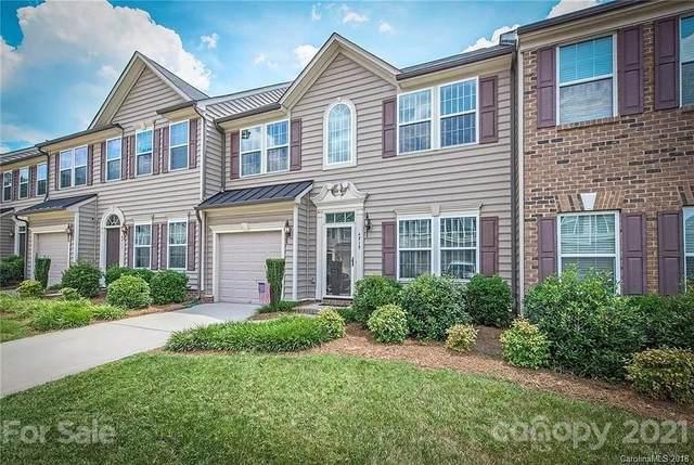 4715 Mount Royal Lane, Charlotte, NC 28210 (#3728348) :: Cloninger Properties