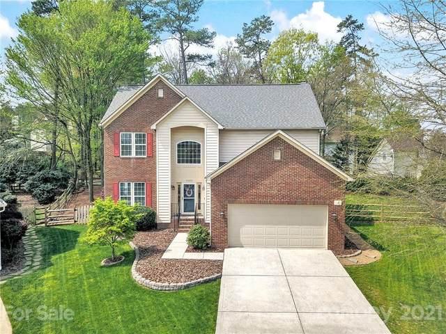 7600 Annbick Lane, Charlotte, NC 28269 (#3728353) :: LePage Johnson Realty Group, LLC