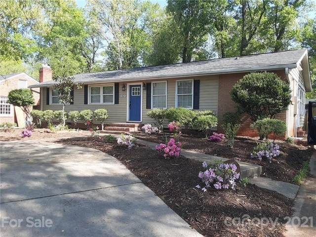 1501 Tyvola Road, Charlotte, NC 28210 (#3728354) :: MartinGroup Properties