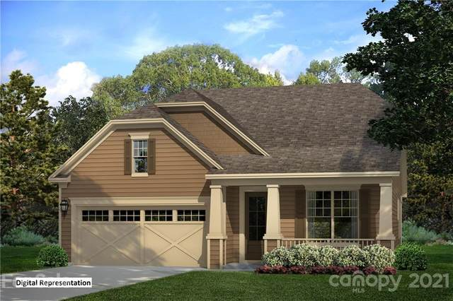 4119 Woodland View Drive, Charlotte, NC 28215 (#3728363) :: The Ordan Reider Group at Allen Tate