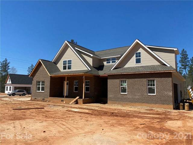 6244 Sanders Landing Lane, Clover, SC 29710 (#3728380) :: The Allen Team