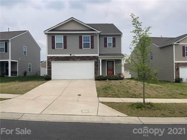 8738 Longnor Street, Charlotte, NC 28214 (#3728387) :: Exit Realty Vistas