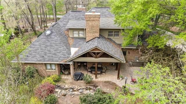 4671 Homestead Place, Weddington, NC 28104 (#3728407) :: Cloninger Properties