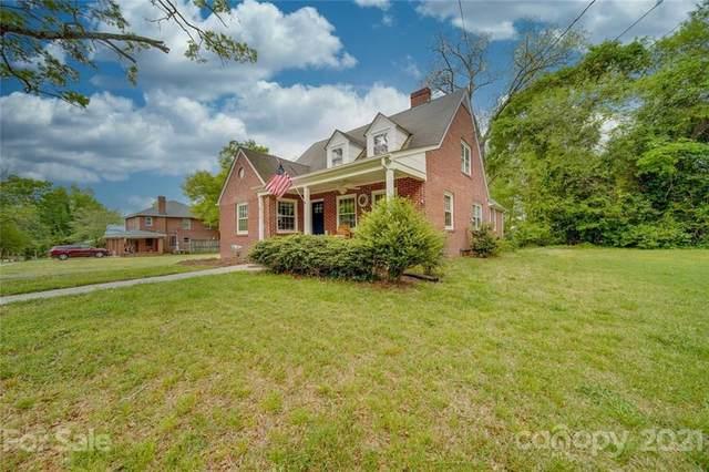 410 Leak Avenue, Wadesboro, NC 28170 (#3728422) :: The Snipes Team | Keller Williams Fort Mill