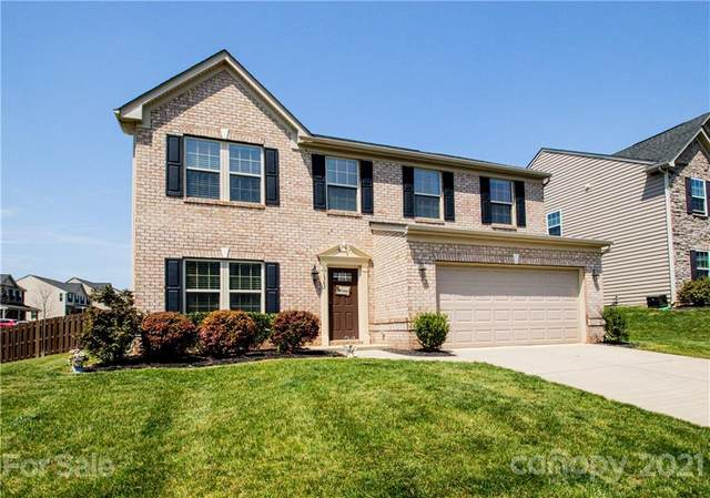 1303 Yellow Springs Drive, Indian Land, SC 29707 (#3728429) :: Carolina Real Estate Experts