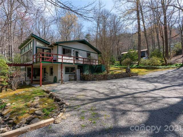 465 Beverly Road, Black Mountain, NC 28711 (#3728430) :: NC Mountain Brokers, LLC
