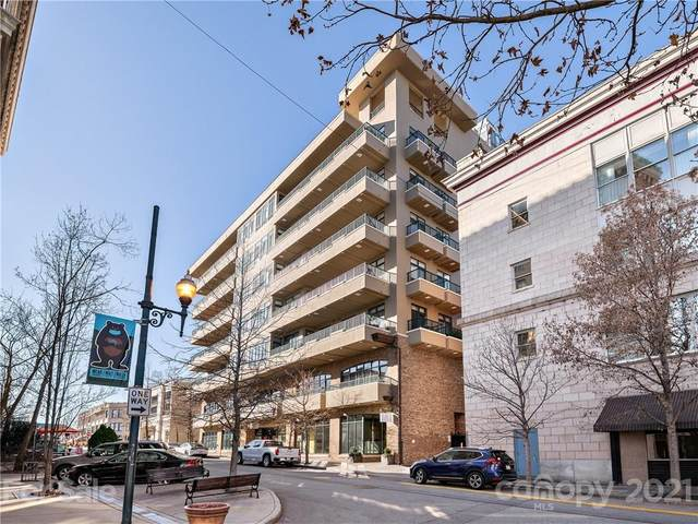 21 Battery Park #604, Asheville, NC 28801 (#3728435) :: Scarlett Property Group
