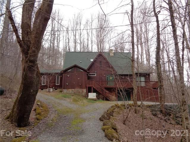 334 East View Road, Sylva, NC 28779 (#3728440) :: LePage Johnson Realty Group, LLC