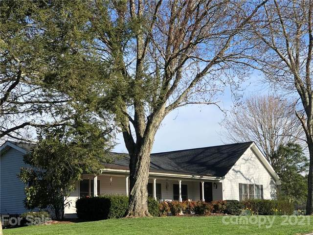 1511 California Creek Road, Mars Hill, NC 28754 (MLS #3728442) :: RE/MAX Journey