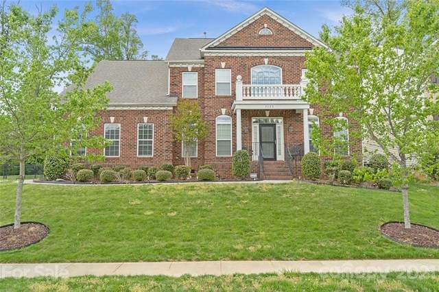 3128 Ewert Cut Lane, Charlotte, NC 28269 (#3728449) :: Stephen Cooley Real Estate Group