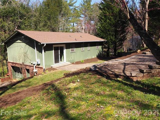 6 Spring Cove Road, Asheville, NC 28804 (#3728454) :: NC Mountain Brokers, LLC