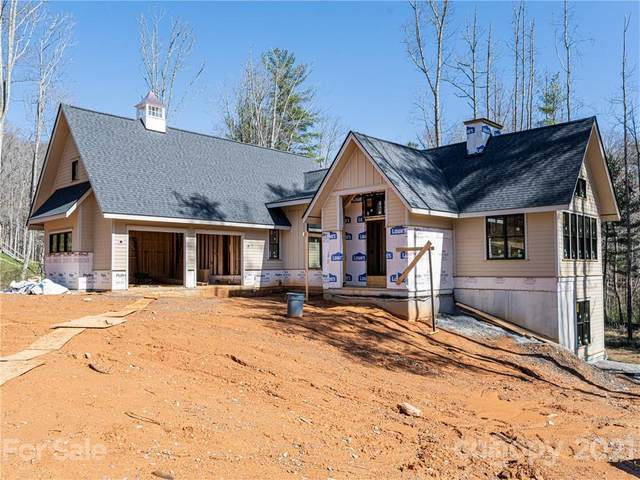 451 Barrington Drive, Asheville, NC 28803 (#3728459) :: Cloninger Properties