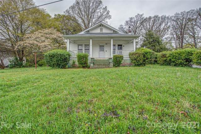 701/703 Belmont-Mt Holly Road, Belmont, NC 28012 (#3728464) :: High Performance Real Estate Advisors