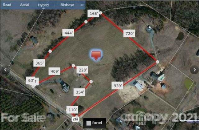 0 E Hwy 218 Highway E #0, Marshville, NC 28103 (#3728481) :: Bigach2Follow with Keller Williams Realty